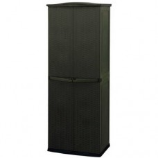 Шкаф RATTAN STYLE TALL SHED