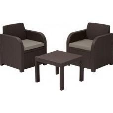 Комплект мебели ATLANTA BALCONY