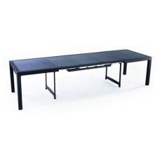 Стол SYMPHONY EXTENDABLE (коричневый)