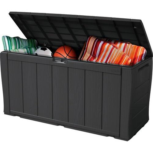 Ёмкость для хранения (сундук) SHERWOOD  STORAGE BOX 270 L
