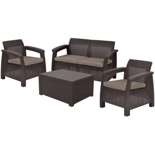 Комплект мебели CORFU BOX SET