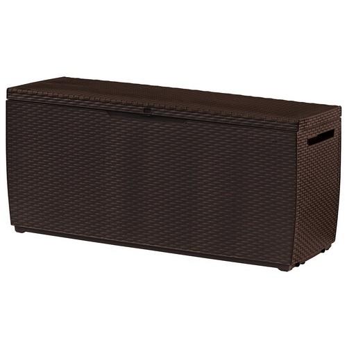 Ёмкость для хранения (сундук) RATTAN STORAGE CAPRI 305L