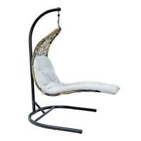 Кресло-шезлонг подвесное RELAXA (brown)