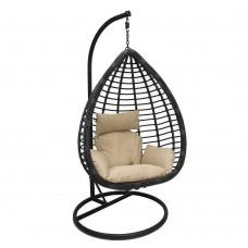 Кресло подвесное LESET EAGLE BLACK