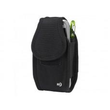 Чехол для телефона Nite Ize Clip Case Cargo, черный, размер М